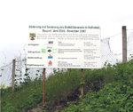Kupferkammerhütte Schlacken-Neubildungen Fundstelle Rekultivierung