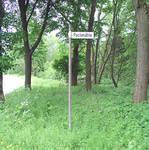 Richelsdorfer Gebirge Zeitzeugen Straßennamen