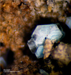 Harz Mineralien Juliushütte Astfeld Gordait