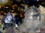 Harz Mineralien Oberschulenberg Quarz Bergkristall