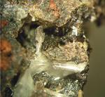 Eifel Mineralien Münsterbusch Stolberg Gips