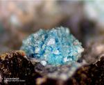 Harz Mineralien Frau Sophienhütte Langelsheim Schulenbergit
