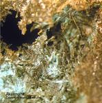 Mineralien Mansfelder Revier Oberhütte Eisleben Akermanit