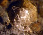 Mineralien Mansfelder Revier Oberhütte Eisleben Gips