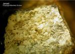 Mineralien Mansfelder Revier Oberhütte Eisleben Jarosit