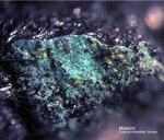 Mineralien Mansfelder Revier Oberhütte Eisleben Malachit